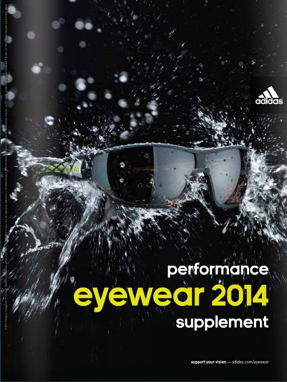 Adidas Eyewear - Catalogo 2014 - Silhouette Italia