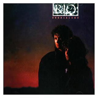 Rio CD cover