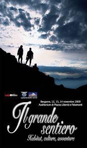 IL GRANDE SENTIERO 2009