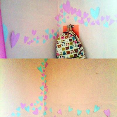 Nurlita Fitriana: DIY TUMBLR ROOM DECOR [Part 1]