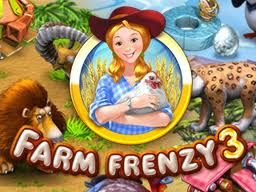 Farm Frenzy 3 apk+data