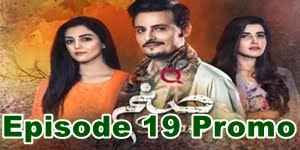 Sanam Episode 18 Promo Full by Hum Tv