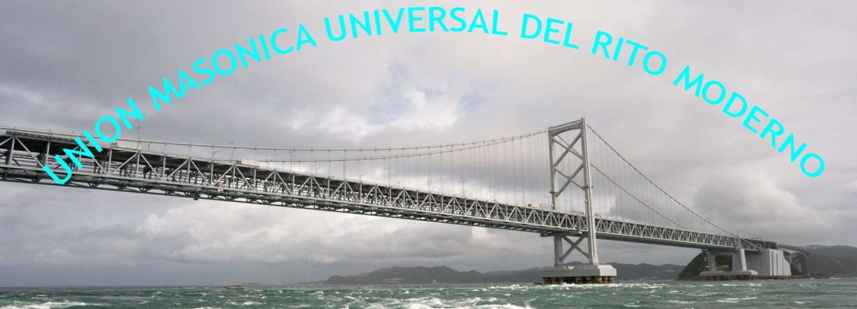 UNION MASONICA UNIVERSAL RITO MODERNO