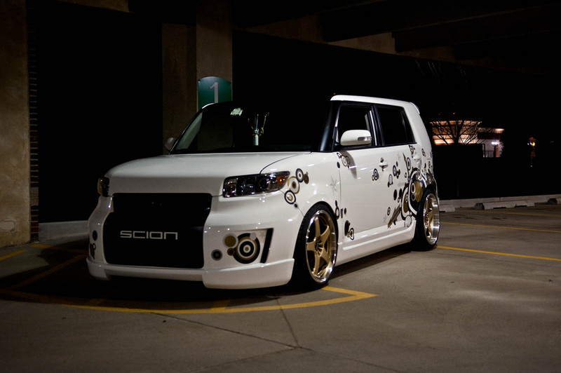 home car collections used scion xb. Black Bedroom Furniture Sets. Home Design Ideas