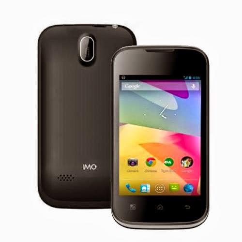 Handphone Imo Blast