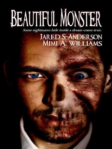 http://www.amazon.com/Beautiful-Monster-Mimi-A-Williams-ebook/dp/B00948Q0DK/ref=sr_1_1?ie=UTF8&qid=1390438162&sr=8-1&keywords=Beautiful+Monster+mimi