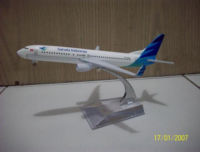 GIA B737 800