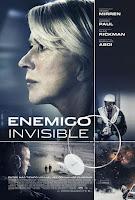 Enemigo Invisible Poster
