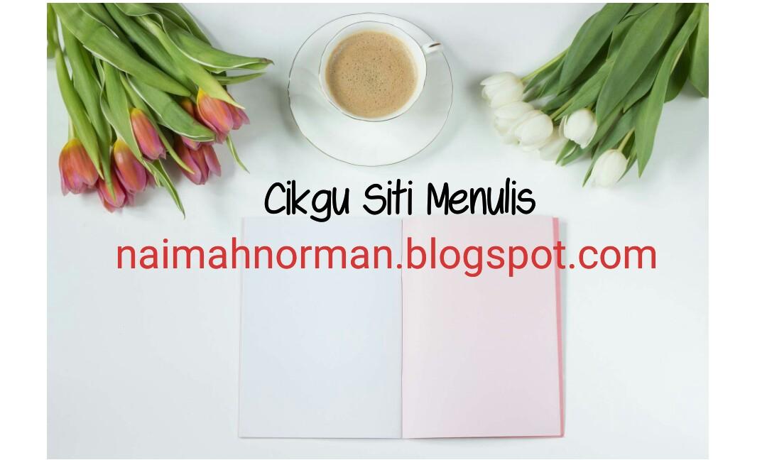 Cikgu Siti Menulis