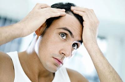 Kako usporiti opadanje kose?
