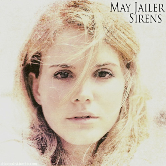 el debut de Lana Del Rey, antes May Jailer
