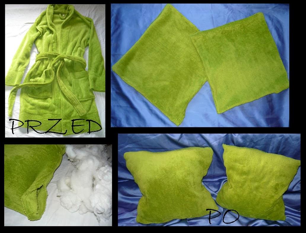 http://sciegiem-do-celu.blogspot.com/2014/01/poduszki-ze-szlafroka-tutorial.html