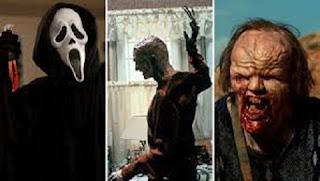 """Seu primeiro filme como diretor e roteirista foi Aniversário Macabro , que estreou em 1972 inspirado na obra de Ingmar Bergman The Virgin Spring , e o qual teve um """"remake"""" em 2009 produzido pelo próprio Craven. Só voltou a dirigir em 1977, o filme Quadrilha de Sádicos , outra história de terror seguida de Bênção Mortal (1981) e O Monstro do Pântano (1982)."""