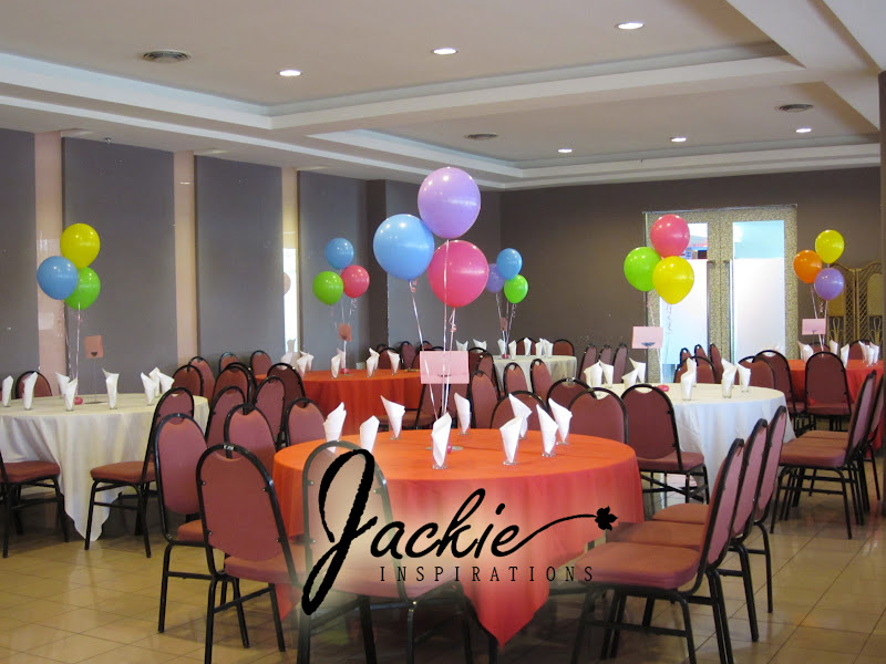 Balloon decorations for weddings birthday parties balloon paris lovely birthday decoration kuching park hotel junglespirit Choice Image