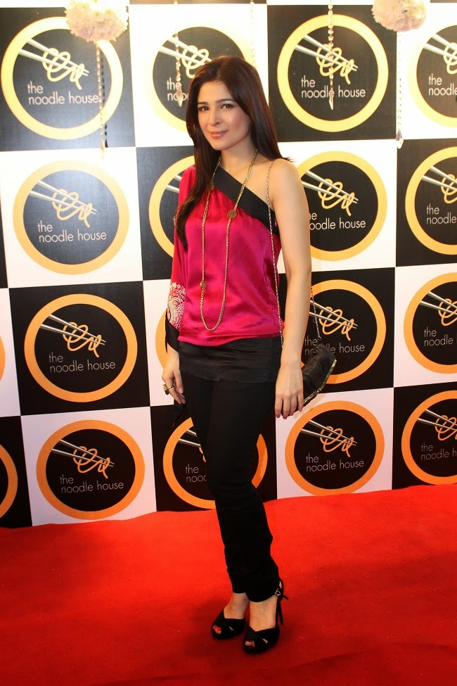 Ayesha Omar Actress