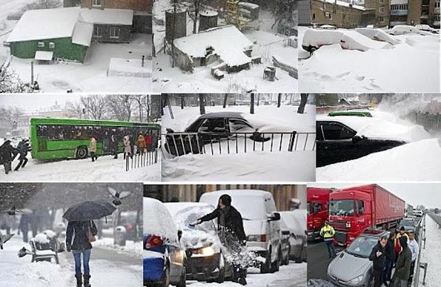 snow, снег, занос, авто