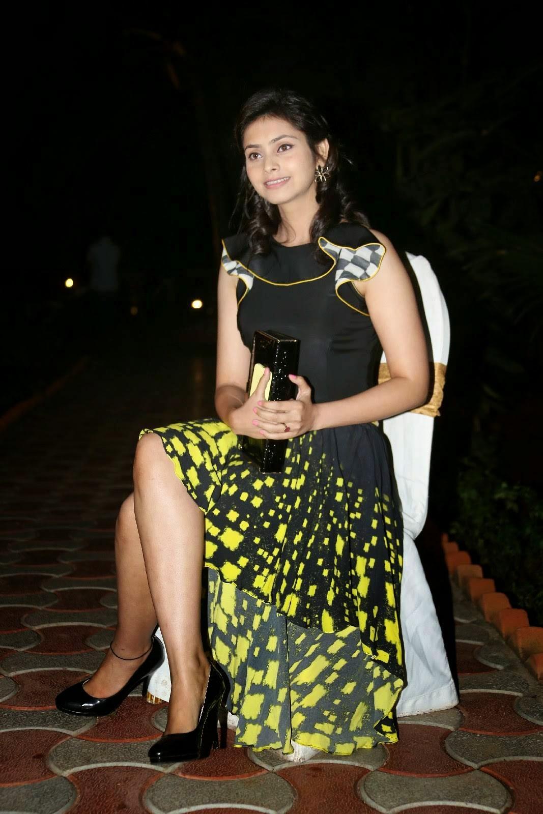 Prachi at Bham Bolenath Movie Audio Launch Latest Stills