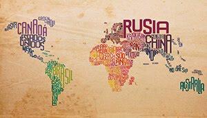 Busca un destino en nuestro mapa de viajes