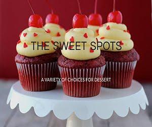 The Sweet Spots