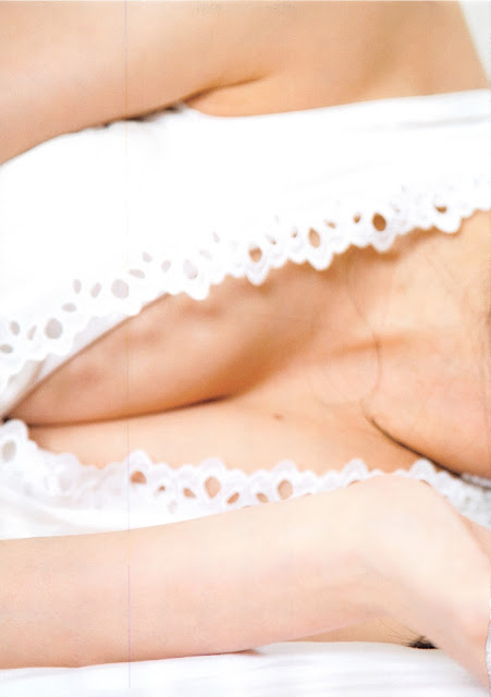 Jurina Matsui 松井珠理奈 Jurina Photobook 写真集 25