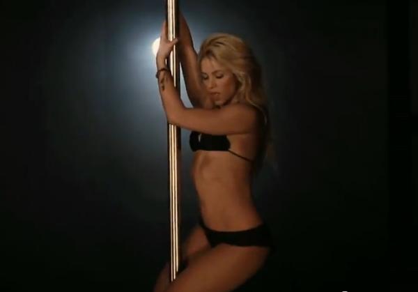 Clip Rabiosa Shakira