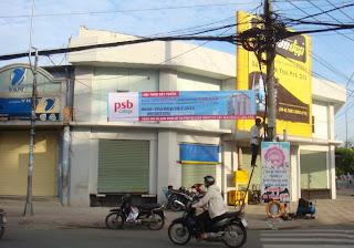 cờ phướn, treo banner, xin giấy phép treo băng rôn, thi công treo và bảo trì băng rôn
