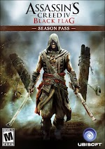 Assassins Creed IV Black Flag Freedom Cry