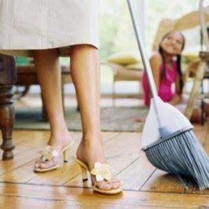 Tips Membersihkan Rumah Setelah Kebanjiran