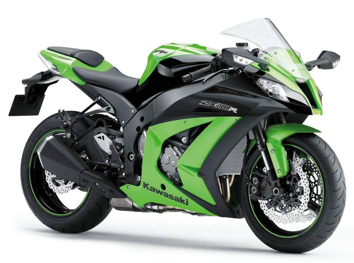 Kawasaki Zx 10r Ninja Motorsport Galleries