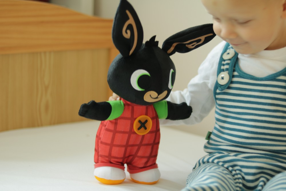 Review: Fisher-Price Best Friends Bing & Sula | Quite Frankly She Said