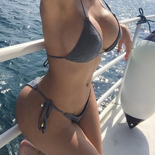 Bikini yacht club