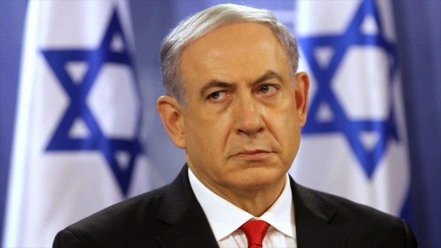 Netanyahu apoya ofensiva saudí en Yemen