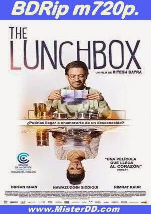 The Lunchbox (2013) [BDRip m720p.]