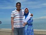 aku dan suami