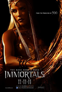 Immortals-Poster