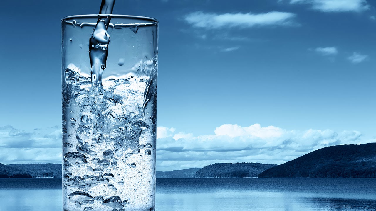 Waterfilter vervangen