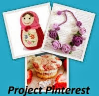 Project Pinterest (4 datas)