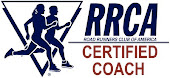 I am a certified running coach
