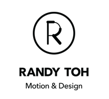 Randy Toh - Motion & Design