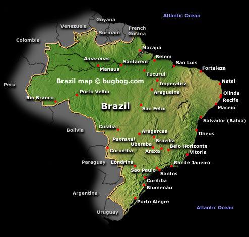 brazilian business etiquette