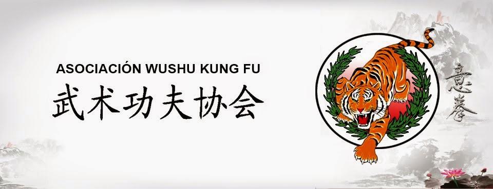 Asociacion Wushu Kung fu