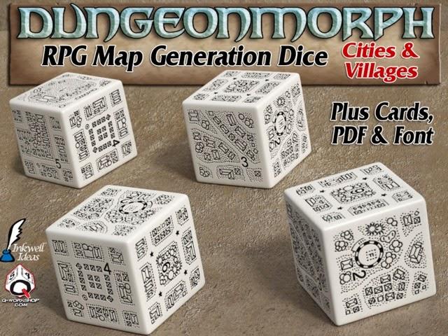 rpg puzzle ideas