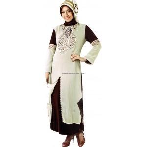 Bicara Baju Gamis Untuk Pesta Artikel Indonesia Kumpulan