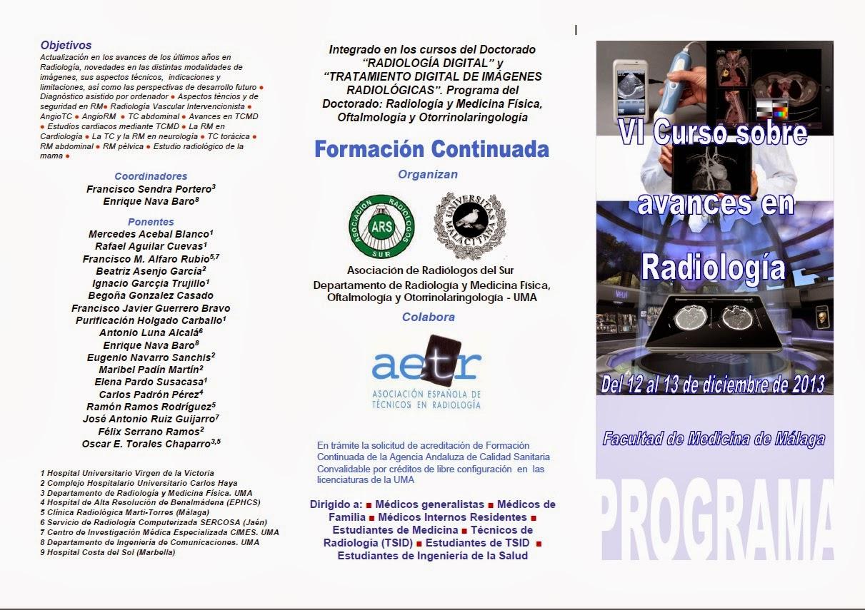 Famoso Certificado De Radiología Imagen - Anatomía de Las ...