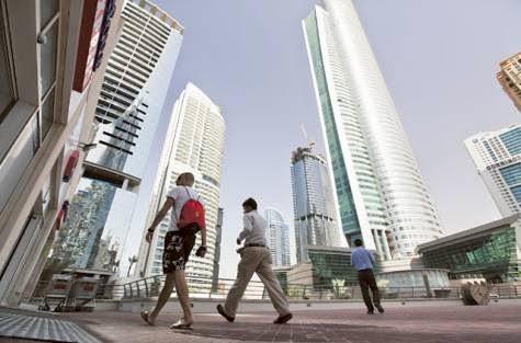 Dubai, tenants, rent, landlords, Dubai law