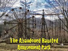 The Haunting of Lake Shawnee Amusement Park