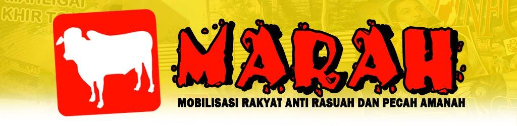 M.A.R.A.H
