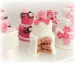 Mini cake -mini torte