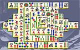 Mahjong Solo