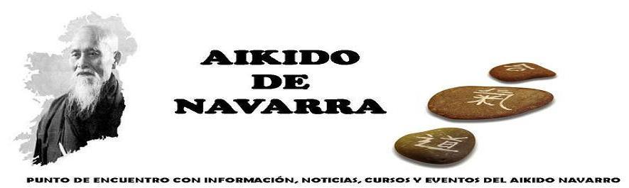 Aikido Navarra